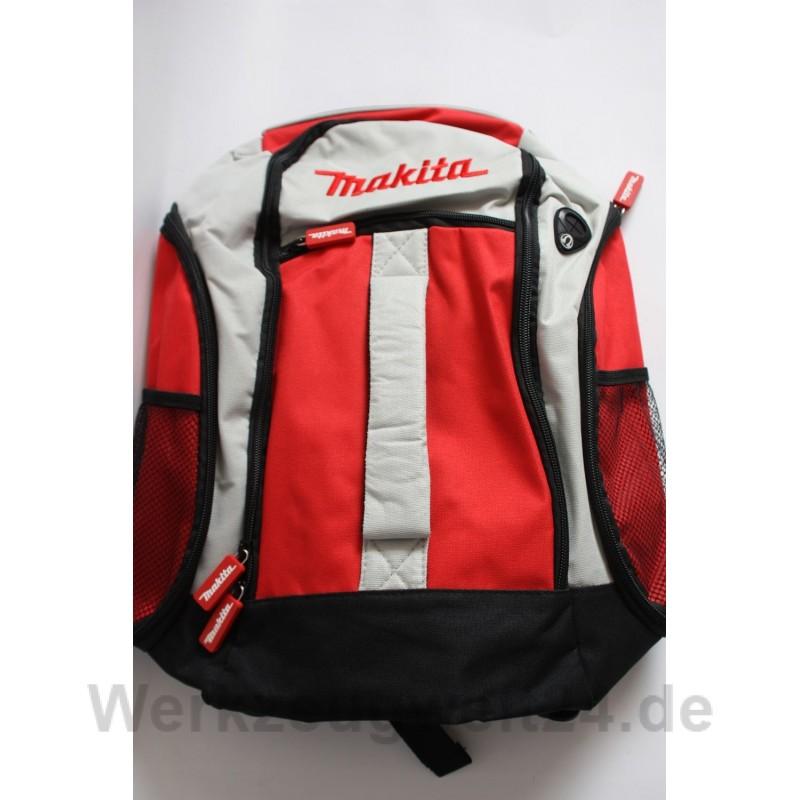 makita rucksack