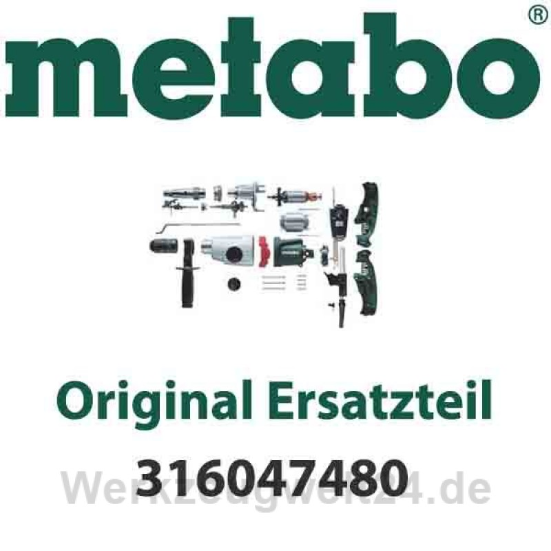 metabo kohlebuersten satz 230 v 316047480. Black Bedroom Furniture Sets. Home Design Ideas