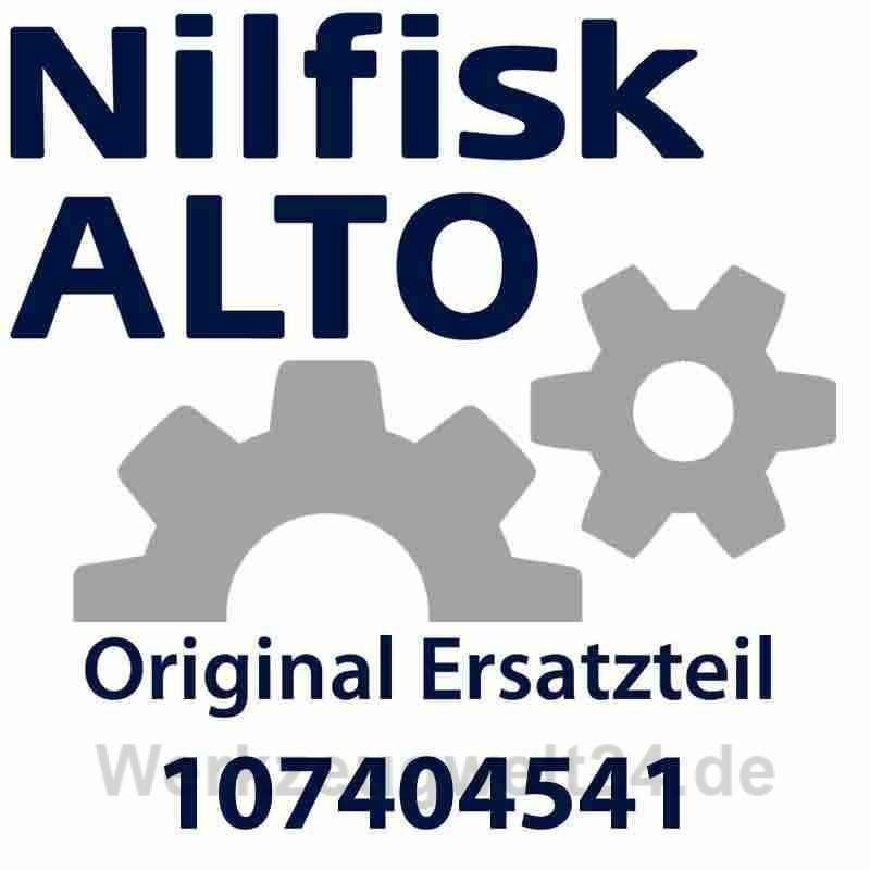 Nilfisk-ALTO Zweipoliger Schalter 107404541