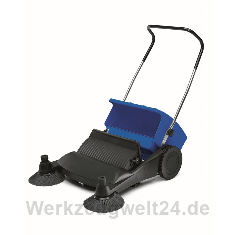nilfisk alto kehrmaschine floortec 480 m 9084803010. Black Bedroom Furniture Sets. Home Design Ideas
