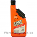Wekem Fast Orange Handreiniger m. Bimsstein