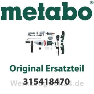 Metabo Motorsockel  315418470