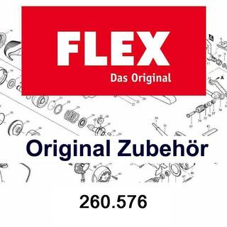 FLEX 6x Distanzringsatz 250522