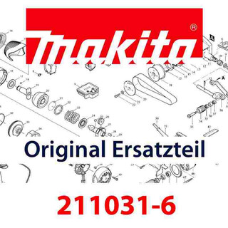 Makita Kugellager  608Llb (211031-6), Neuteil 210029-0