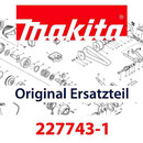 Makita Stirnradgetriebe 18 Ps-35C (227743-1)