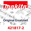 Makita Staubdeckel  4340Ct/Jr1000Ftk/ (421817-2)