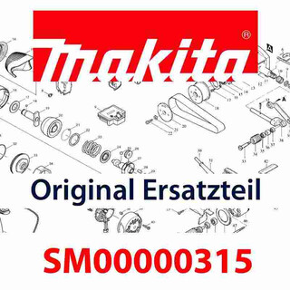 Makita Klemmring  Ml142 (SM00000315)