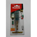 Makita Torsion Bit-Halter, Impact Gold, Bithalter 71mm...