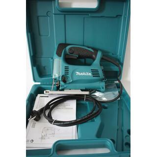 Metabo Stichsäge STEB 65 Quick 450 W im Set im Kunststoffkoffer