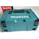 Makita MAKPAC Gr.4  Leer, Transportkoffer, Systembox,...