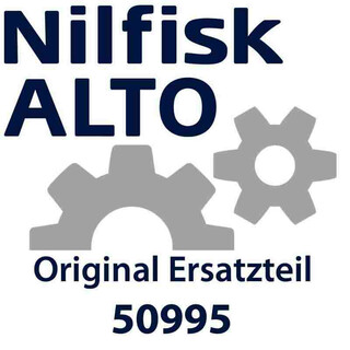 Nilfisk-ALTO REDUKTION D35-22 PRESS 2A (50995)