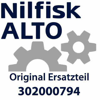 Nilfisk-ALTO POWER CORD SET 1 EU (302000794)